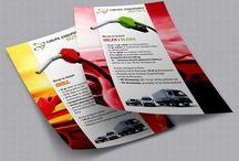 DTP małe / - wizytówki - ulotki - plakaty - poligrafia