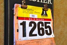 Runner Girl / by Miskee Blatner