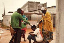 Life in Liberia