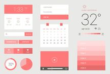 Visual Interaction Design / Inspiration / by olives!