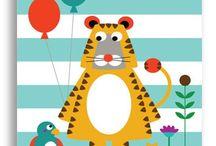 Pampimpom.com kaartenshop / Superorginele verjaardagskaarten, zomaarkaarten, babykaarten van de beste illustratoren.
