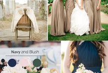Madrinhas do casamento