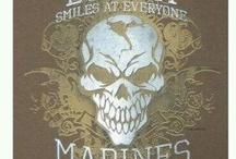 Marines / by chris portzen