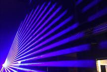 VLS pro Lasershow / Setup show / Diverse foto's van Lasershow en verschillende dj setupinstructies van VLS pro
