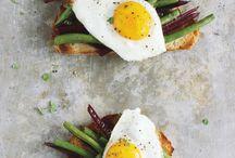 Breakfast & Brunch Galore