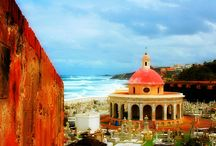 Places to See--San Juan / by Heather Greig