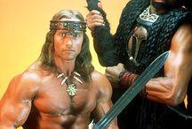 warrior figth man ecc