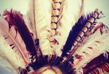 feather&bones