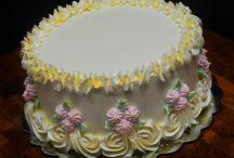 Maślane torty