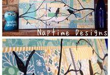 Naptime Design