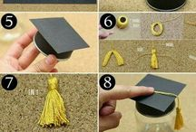 recuerdos de graduación