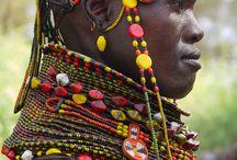 T U R K A N A Tribe / Africa