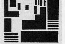 NeoPlaszticizmus (De Stijl) 1915-1925