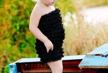 cute kids / by Jennifer Parker