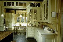 kitchens / by gami Healey