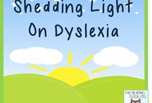 Dyslexia / by Tiffany Scott