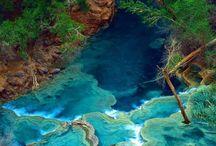 krásy prírody