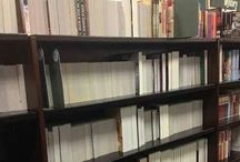 Library stuff..