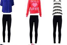 Fashion / What I won't to wear
