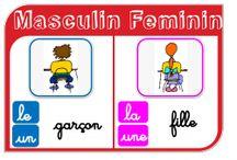 Français / by Gwenaëlle P.
