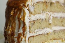 Layer Cake Recipes