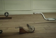 Ad Work / by Jon Muedder