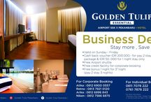 Golden Tulip Essential Pekanbaru Promo March 2017