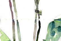 Sulu boyamalar