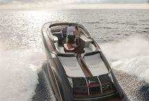 Boat / Barche da sogno