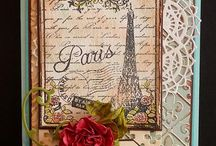 Cards - French