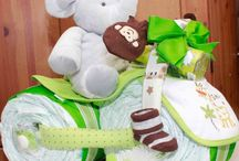 Dárky na Baby párty - Gift Ideas for baby parties