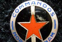 vietnam commandos