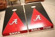 Alabama Stuff / by Susan Campbell
