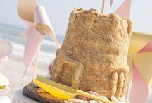 Ideas para cumpleaños en la playa - Beach birthday Ideas