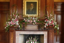 Creative Mantels / by Stormy Clay