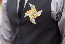 Not So Basic Boutonniere