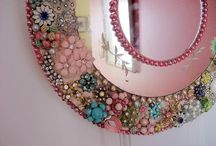 Projects - Jewelry / by Cathy Winn