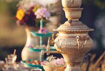 Persian Garden Party