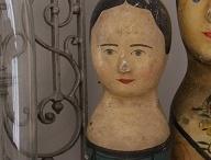 folk art - people