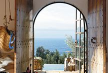 Doors / by Annette Dahl