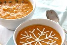 Mmm...Soup! / by Lisa Djan