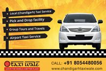24/7 Taxi Service Chandigarh / we offer 24/7 taxi service in Chandigarh. Call  +91 8054480049