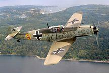 aerei 2 guerra