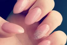 modèles ongles