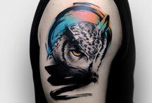 tattoo & erring