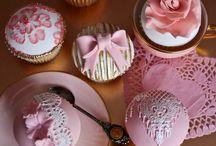 Muffins/Scones/Cupcakes
