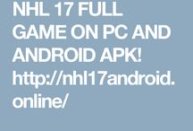 NHL 17 android full game APK