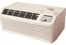 Through the wall Air Conditioners Heat Pumps PTAC's