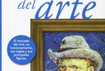 A r t e / Primer tablero genérico sobre arte.