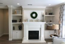 """Pioneer Series Nickel Gap - Sacramento, California / The collective efforts of many go into creating a home that """"speaks"""" to us when walking through that front door."""